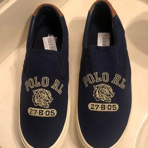 Polo Ralph Lauren Thompson Shoes